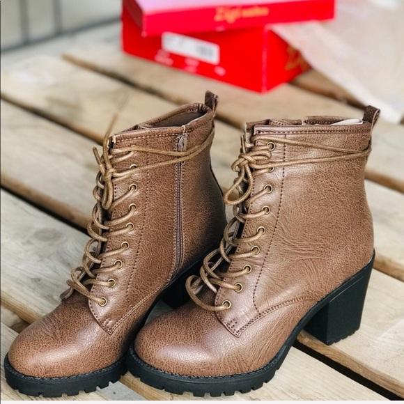 Zigi Soho Shoes   Ziginy Kourtlan Lace
